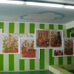 διακόσμηση για παιδικούς σταθμούς, εκτυπώσεις παιδικών παραστάσεων,παιδική παράσταση σε τοίχο