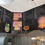 ΕΚΤΥΠΩΣΕΙΣ , aytokollhto, ΤΙΜΟΚΑΤΑΛΟΓΟΙ, αυτοκολλητο,pizza, fast food decoration