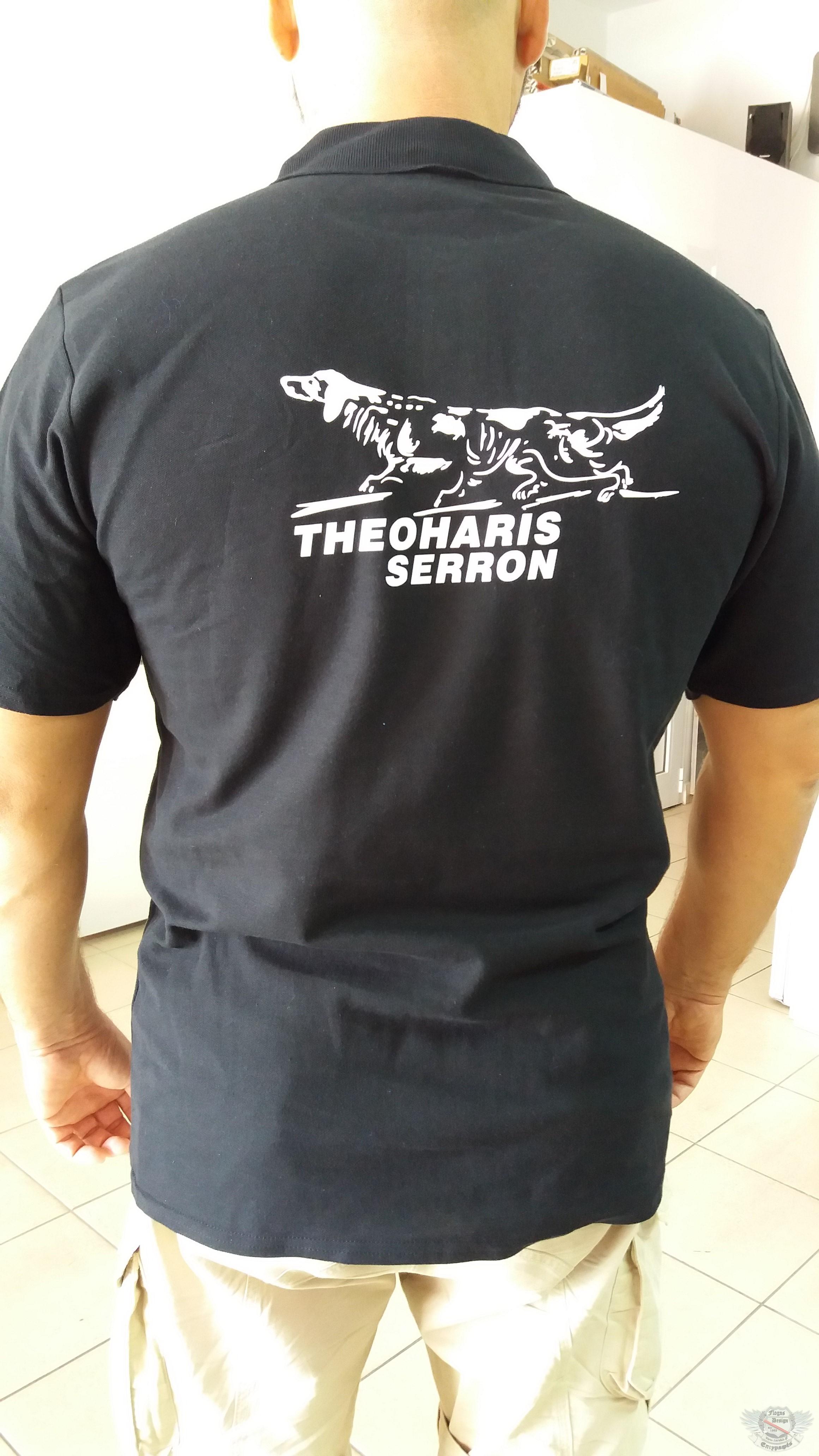 print for tshirt, logo on tshirt, εκτύπωση σε μπλούζα