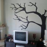 wall sticker,βυνιλιο,αυτοκολλητο,τοιχου,δεντρο
